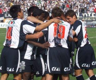 Alianza Lima Celebra!