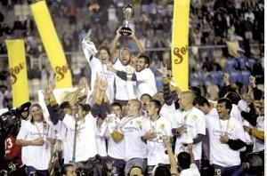 Pumas Campeon!