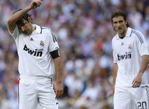 Todo es decepción hoy para el Madrid