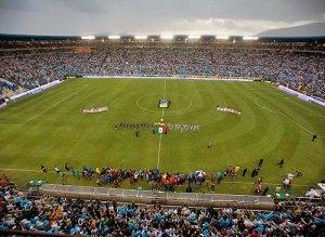 Final Liga Mexicana